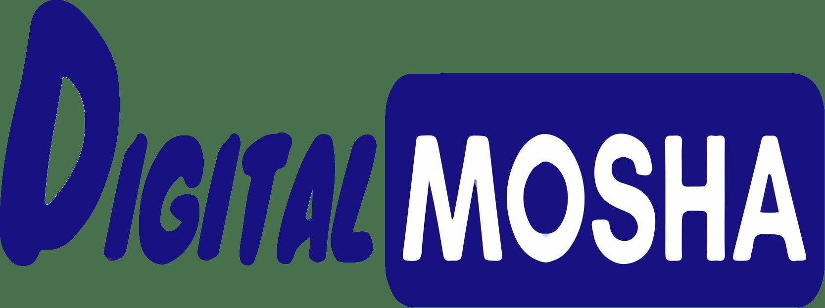 Digital Mosha